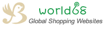 World68 Global Shopping Sites