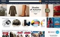 America's Largest Shopping Site: Amazon.com