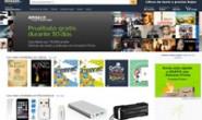 Amazon Spain Site: Amazon.es