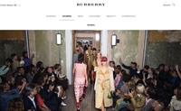 Burberry US Site: British Luxury Fashion House