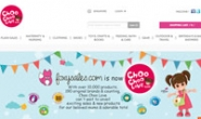 Singapore Flash Sales Website for Moms and Kids: Foxysales