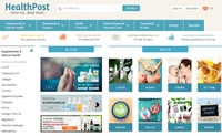 New Zealand's Largest Online Health Store: HealthPost