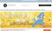 Dutch Online Supermarket: Holland at Home
