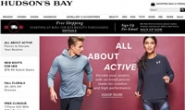 Canada's Iconic Department Store: Hudson's Bay