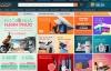 Vietnam Online Shopping Site: Lazada Vietnam