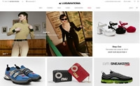 Luxury Shopping Worldwide Shipping: LUISAVIAROMA