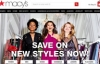 Macy's Department Store: Macys.com