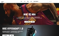 Nike China Official Store:Nike.com (CN)