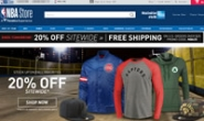 The Official NBA Store: NBAStore.com