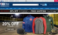 The Official NBA Store: NBAStore.com