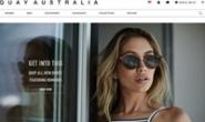 Australian Sunglasses Brand: Quay Australia