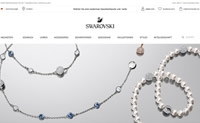 Swarovski Crystal Germany Official Site: Swarovski DE
