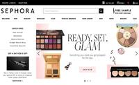 Sephora Australia Official Site: Sephora.com.au
