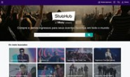 StubHub Brasil: Buy and Sell Your Tickets
