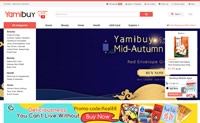 One-stop shop for Asian brands: Yamibuy