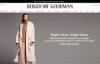 American Luxury Goods Department Store: Bergdorf Goodman