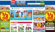 Australia's Cheapest Online Pharmacy: Chemist Warehouse