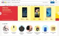 eBay Spain Site: eBay.es