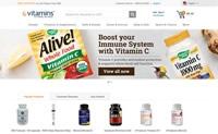 Buy Discount Vitamins & Supplements: eVitamins