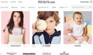 German Children's Fashion Shopping Site: NICKI´S.com