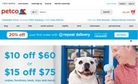 American Privately Held Pet Retailer: Petco