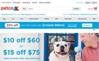 American Pet Supplies and Pet Food Retailer: Petco