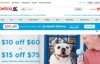 American Pet Supplies and Pet Food Retailer: Petco