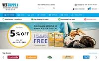 Australia Pet Supplies & Food Store: VetSupply