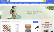 India's Leading Destination for Online Shopping: Flipkart