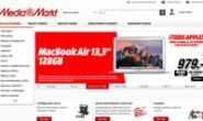 Spain's No. 1 Computer and Electronic Store: MediaMarkt