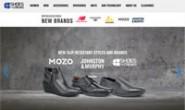 Slip-Resistant Footwear: Shoes for Crews