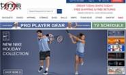 Texas's Popular Online Tennis Retailer: Tennis Express