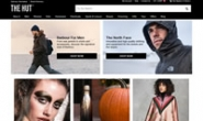 UK's Leading Luxury Online Department Store: The Hut