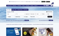 Book Cheap Flight Tickets Online: GoAir