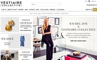 Europe's Famous Pre-Owned Luxury Website: Vestiaire Collective