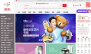 China Famous Online Shopping Mall: JD.com