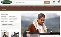 American Sheepskin Company: Overland