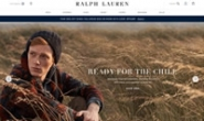 Ralph Lauren USA Official Site: American Fashion Company