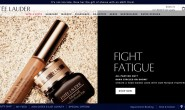 Estee Lauder UK Site: Estée Lauder United Kingdom