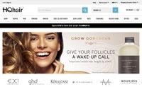 British Hair and Beauty Products Mall: HQhair