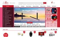JD Indonesia Site: JD.ID