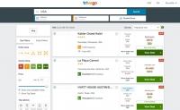 Trivago US Site: The world's Top Hotel Price Comparison Site
