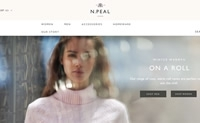London Luxury Cashmere: N.Peal