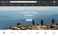 America's Largest Outdoor Gear and Clothing Shopping Site: Backcountry