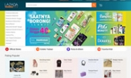 Indonesia Online Shopping Site: Lazada Indonesia