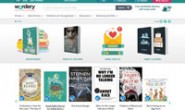 Your Online Bookshops, Over 10 Millions Books: Wordery