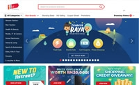 Malaysia's One Stop Online Shopping Mall:11street Malaysia