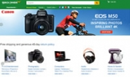 American Camera and Electronics Retailer: Beach Camera