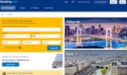 Booking.com US: Global Hotel Online Booking Website