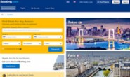 Booking.com US: Global Hotel Online Booking Website